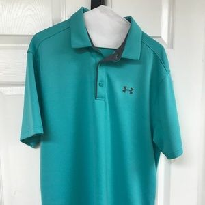 Under Armour Polo - Large